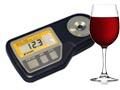 Refraktometry winiarskie