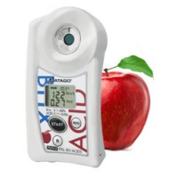 Refrakto-Kwasomierz PAL-BX-ACID-5 (jabłka)